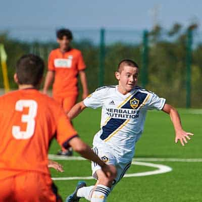 LA Galaxy U16 Boys take fourth place at Istria Youth Cup in Croatia