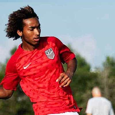 The US U-20 Men's National travel to Slovenia for the first camp of new cycle.