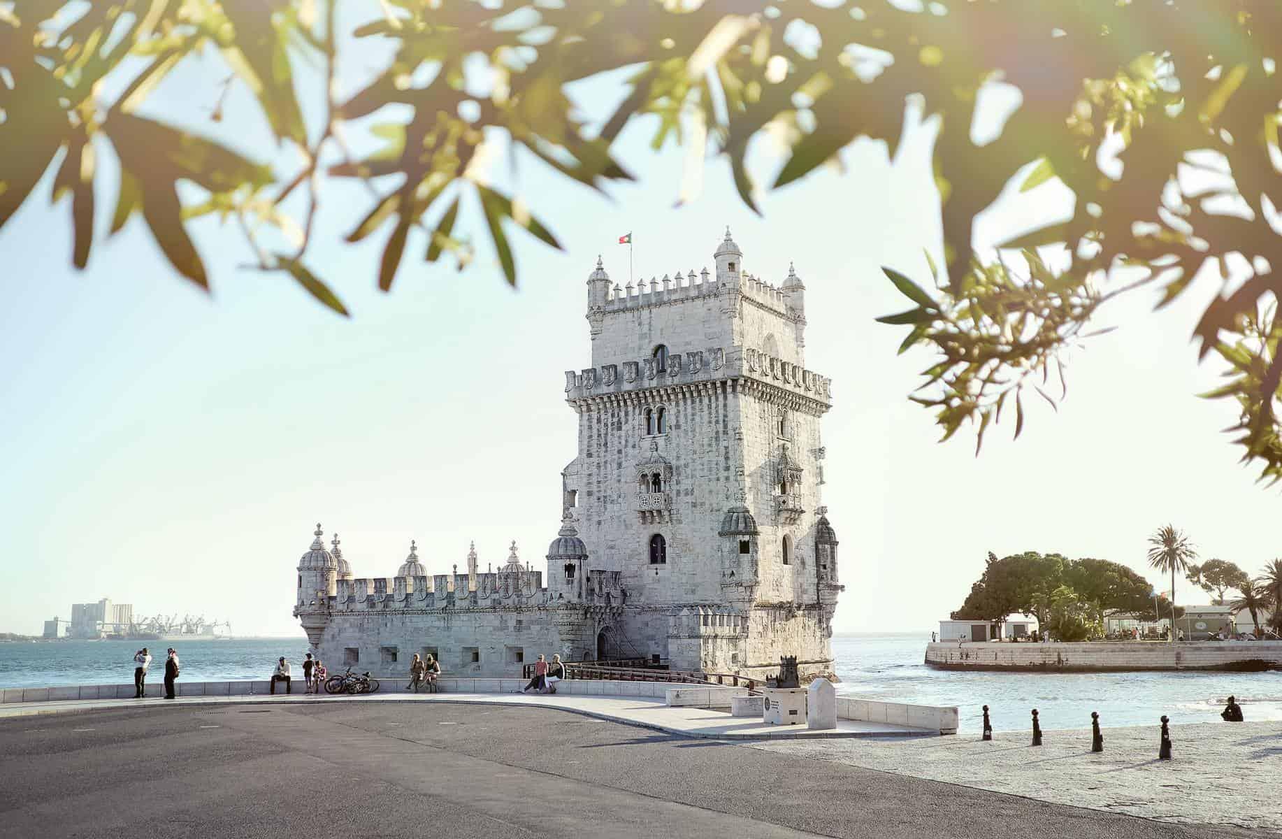 Lisbon and Algarve
